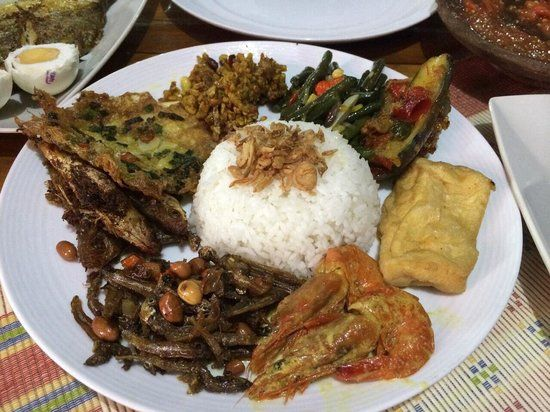 Warung Bule and Susy Affordable Restaurants in Nusa Dua Bali Kids Guide