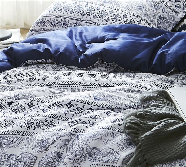 Buy Oversize King Comforter Set Online Blue And Navy Bedding King Xl King Comforter Sets Oversized King Comforter Comforter Sets
