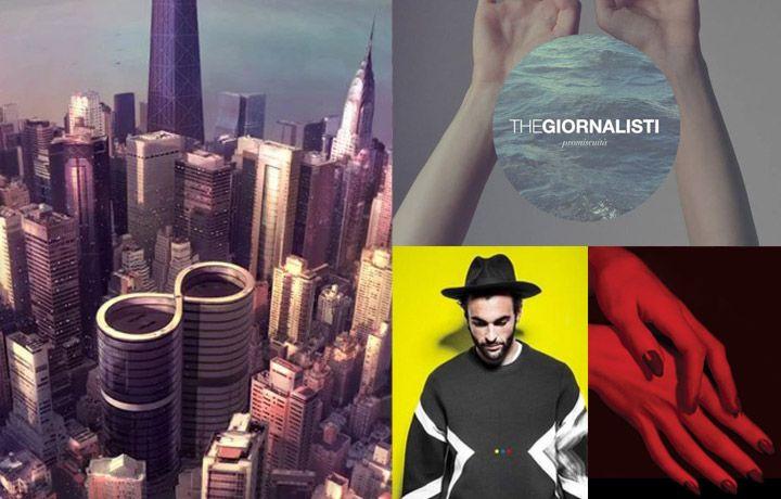 La playlist di fine anno: le 10 canzoni più belle del 2014 scelte da voi