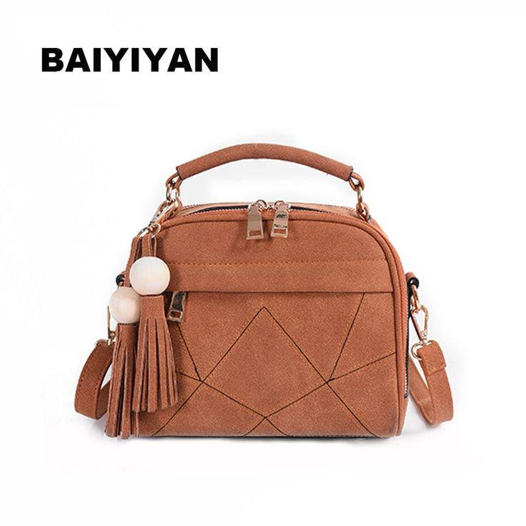 <b>New women</b> handbag Tassel <b>shoulder bag women's</b> Messenger ...