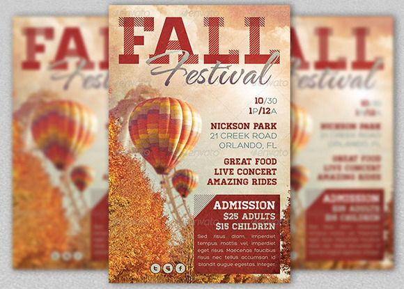 34 best creative event flyer templates, ideas \ more images on - event flyer
