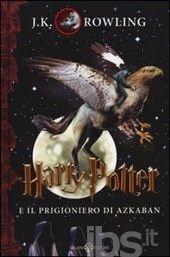 Harry Potter e il prigioniero di Azkaban. Vol. 3, J.K. Rowling