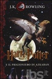 Harry Potter e il prigioniero di Azkaban. Vol. 3, J.K. Rowling
