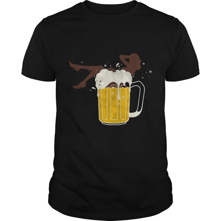 Beer and Girls. Funny and Clever Beer Drinking Quotes, Sayings, T-Shirts, Hoodies, Tees, Clothing, Gifts. #beer