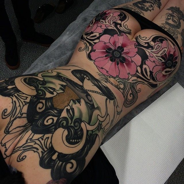 Tattoo Artists In Melbourne: 86 Best Images About Emily Rose Murray On Pinterest