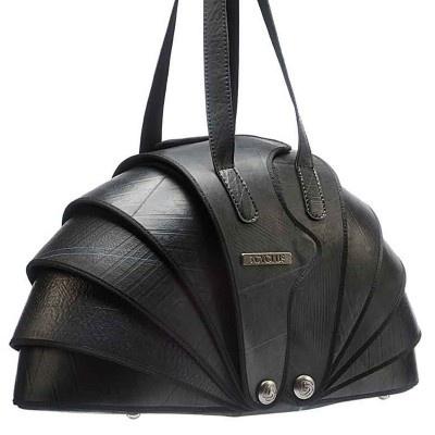 #recycled tyre #handbag