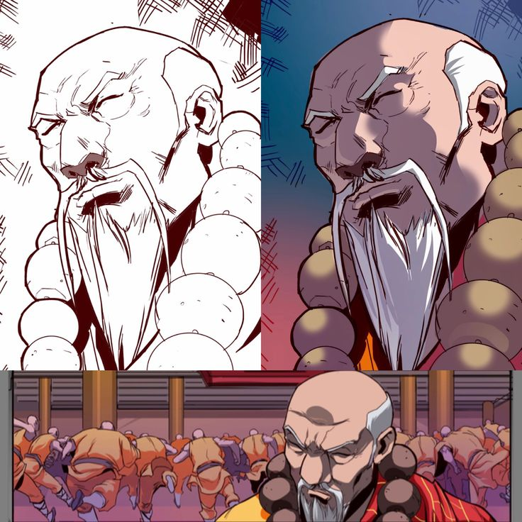 Grand Master Chao Kong - Evolve
