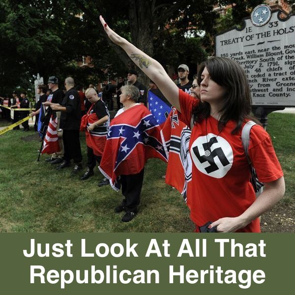 Image result for trump hate groups