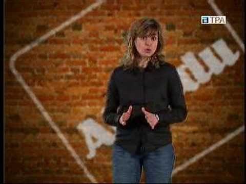 Monólogu n'asturianu: Begoña Quirós - Les hipoteques