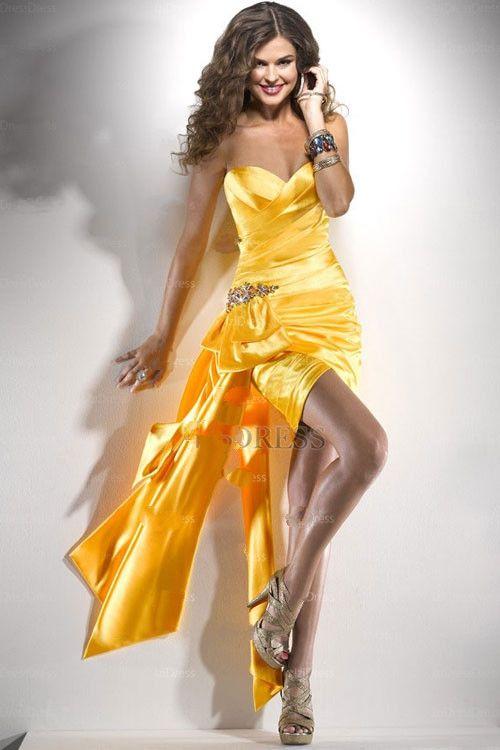 2015 heißer Verkauf Falten Perlen Cocktailkleid Mantel Prom Kleider Parteikleider Prom kleider //Price: $US $57.00 & FREE Shipping //     #clknetwork