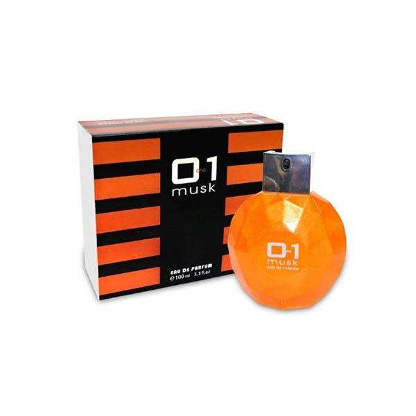 Archies AR50 Men's New 01 Musk Perfume