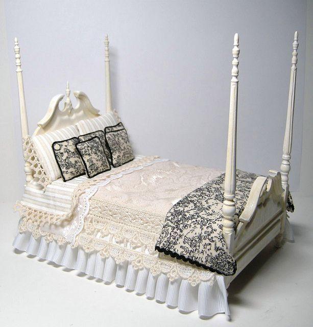 DSCN4263 by Ken@JBM, via FlickrSandy B Miniatures, Miniatures Bedrooms, Miniatures Magic