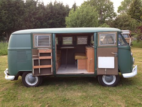 vw camper vans for sale used volkswagen camper vans south east restored campers for sale. Black Bedroom Furniture Sets. Home Design Ideas