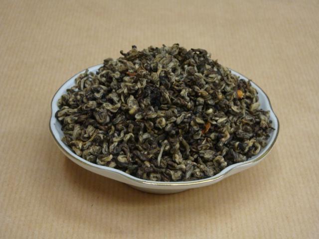 Pi Lo Chun Jasmine Πράσινο Τσάι Κίνας με Γιασεμί (Champion)