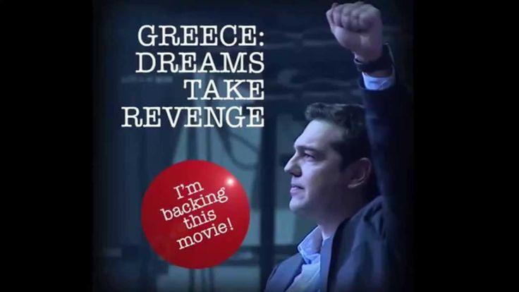 (Βίντεο) Ελλάδα: Tα όνειρα εκδικούνται! Στηρίξτε την καμπάνια για το ντοκιμαντέρ του Πολ Μέισον (βλέπε: http://diavlos-books.gr.176-31-41-131.ns3.hs-servers.gr/product/435/o-kosmos-se-eksegersi-) και της Θεόπης Σκαρλάτου. https://www.indiegogo.com/projects/gr... Μια ριζοσπαστική κυβέρνηση κόντρα στον υπόλοιπο κόσμο! Οι 100 πρώτες μέρες του ΣΥΡΙΖΑ στην εξουσία.