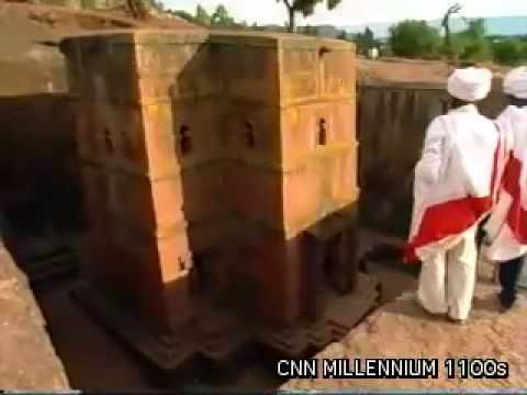 ▶ Lalibela - the history behind the Rock churches of Ethiopia - YouTube