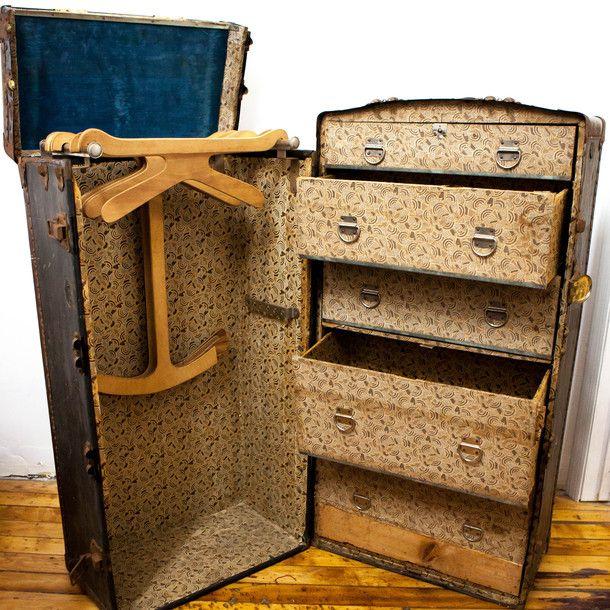 Luggage IV