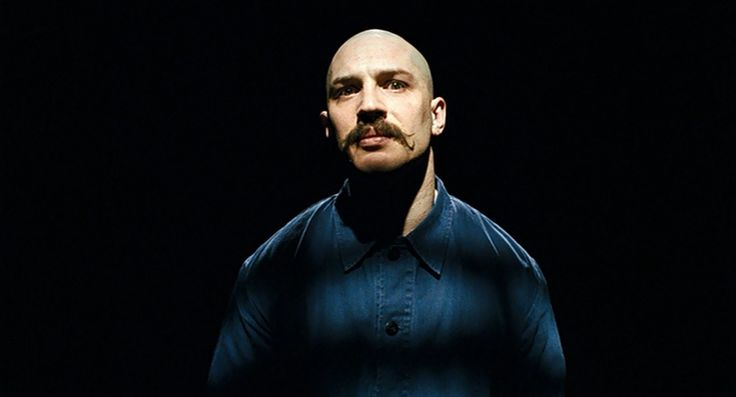 Bronson, 2008, biographical, psychological, drama, Nicolas Winding Refn, Michael Gordon Peterson, Charles Bronson, Tom Hardy, Matt King, James Lance, Amanda Burton, Kelly Adams, Juliet Oldfield, Jonathan Phillips, Mark Powley, Hugh Ross, Joe Tucker, Gordon Brown