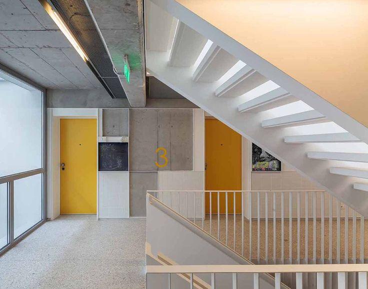 Galería - Edificios de Departamentos Dogarilor / ADN Birou de Arhitectura - 5