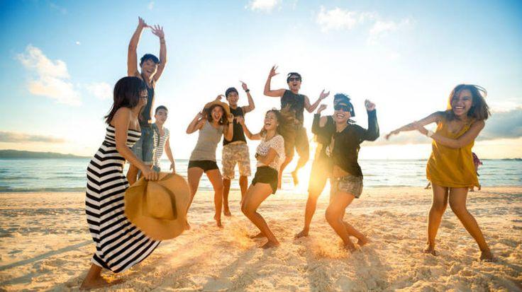 Cientista revela qual é a música mais feliz do mundo