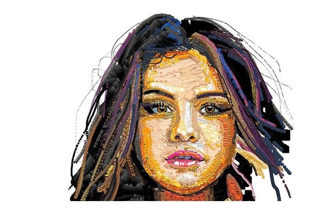 """Tripoli Gallery will present """"Emoji Portraits,"""" its second solo exhibition with Los Angeles-based creator, Yung Jake."""
