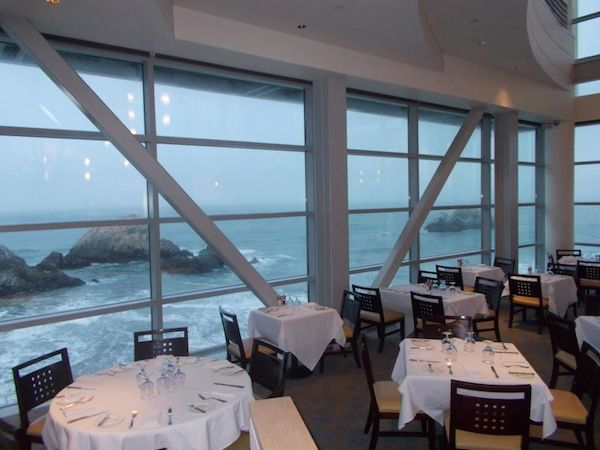 SF Family Restaurants That Serve Up Stunning Views: Always looking for new ones