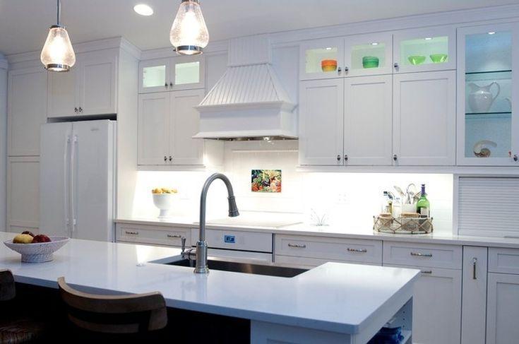 5 Stylish Kitchen Cabinet Upgrades For