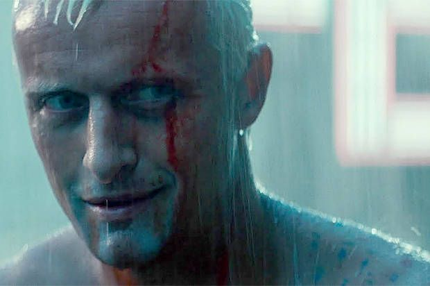 """David Bowie, Elvis and """"Blade Runner"""": A fan theory to end all fan theories"""