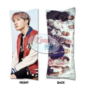 #BTS You Never Walk Alone J-Hope Body Pillow