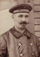 Hjorth Larsen: : Georg Baumann (21.03.1883-02.02.1916)