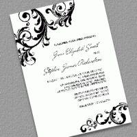 Free Wedding Invitation Templates - Part 4