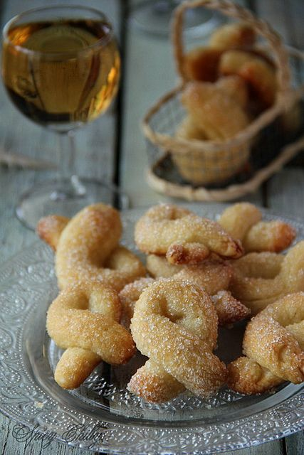 Torcettini di Saint Vincent by bharathyvasu, via Flickr