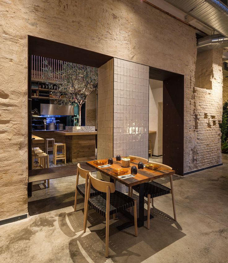 Gallery - Perro Viejo Restaurant / Donaire Arquitectos - 12