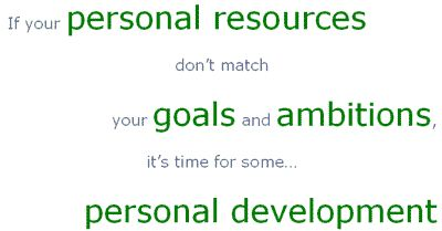 Personal Development Training, Best Personal Development Training, Affordable Personal Development Training