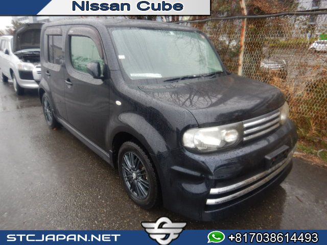 Nissan Cube Ready For Shipment To Import A Car From Japan Visit Www Stcjapan Net 24 7 Sales Hotline 8170386144 In 2020 Japanese Used Cars Cars For Sale Used Cars