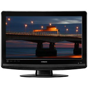 Hitachi L26D103 26-Inch 720p LCD HDTV with Built-In DVD Player, Black by Hitachi  http://www.60inchledtv.info/tvs-audio-video/tv-dvd-combinations/hitachi-l26d103-26inch-720p-lcd-hdtv-with-builtin-dvd-player-black-com/