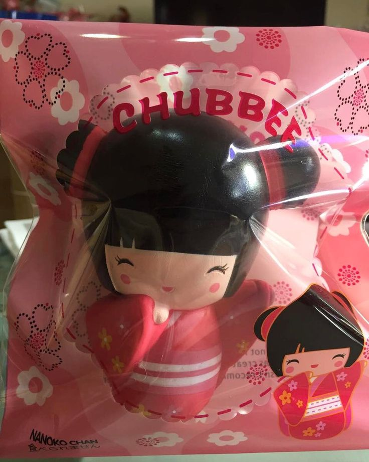 """5,062 Likes, 51 Comments - Singapore Squishy Store SGD (@onlysweetcafe) on Instagram: """"Nanako-Chan arrived in her kimono  its so cute! Wholesale available!"""""""