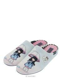 Gorjuss Slip-On Slippers