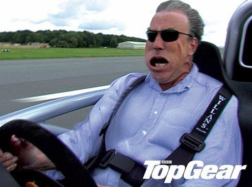 fastFace Off, Jeremy Clarkson, Internet Marketing, Happy Face, Funny Pictures, Ariel Atoms, Jeremyclarkson, Tops Gears, Topgear