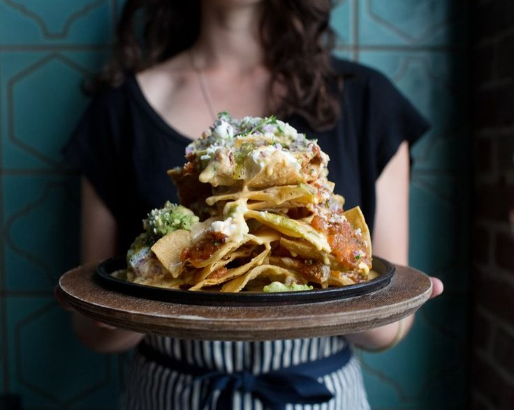 The 10 Rules of Making Nachos | Bon Appetit