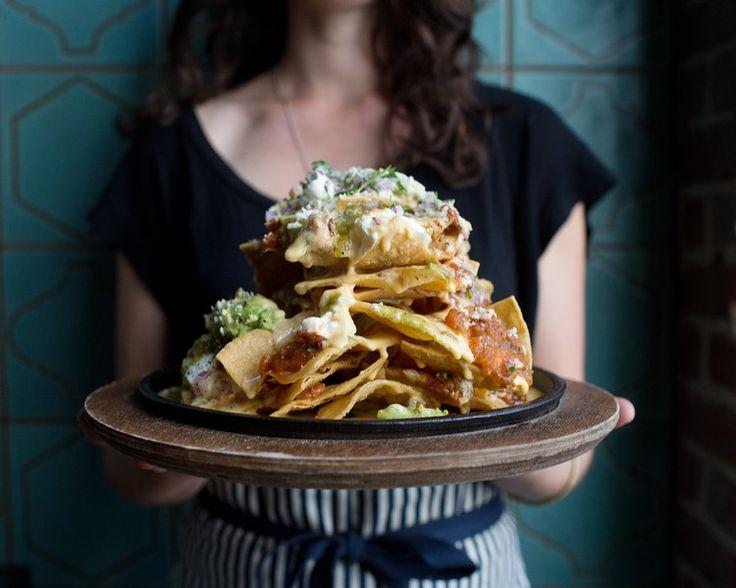 The 10 Rules of Making Nachos | Bon Appetit