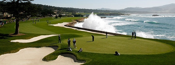 Discount Golf trips  vacation packages to California. Golf course guide, resort information, tee times and accommodations - www.golfzoo.com/....