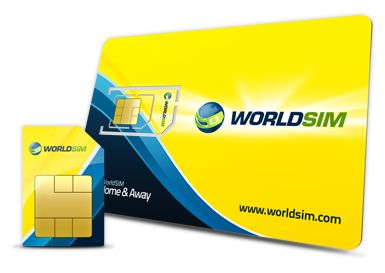 WorldSIM slashes the cost of using your phone abroad. We offer a range of holiday essentials including dual SIM phones, travel SIM cards and data roaming SIM cards. http://www.worldsim.com