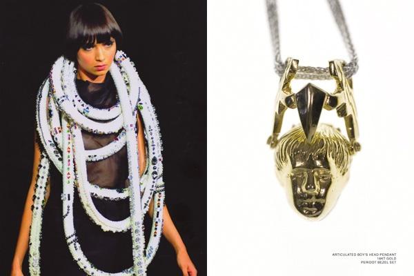.: Glasses Magazines, Fashion Jewellery