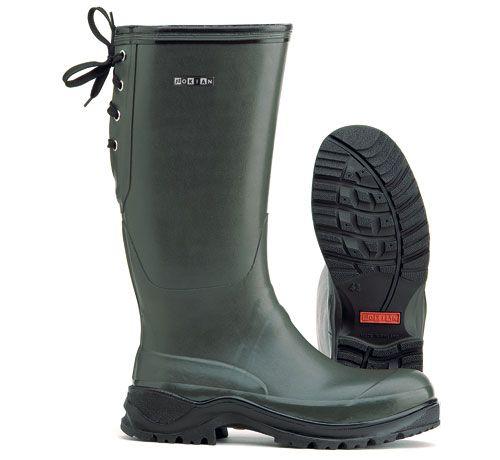 Chaussures Nokian - Gummischuhe - Hai (le Origineel) [15735267] - Noir - 42 Eu YmVQwdjEi