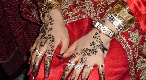 mariage tunisien