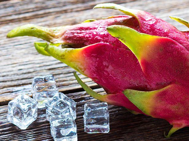 Margarita de Pitaya Vermelha - Food Network