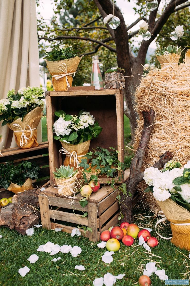 rustic chic wedding Almaty53