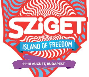 Da will ich hin: SZIGET Festival in Budapest 11.-18. August 2014.