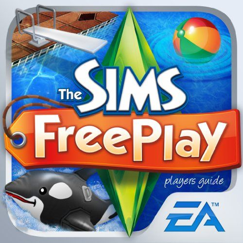 The Sims Freeplay: (2014 Edition) The Fun & Simple Guide For Playing The Sims Freeplay. Created by Blue Indie Games. This guide is to be used as a reference and as such does not modify the game in any way. This is a written guide and not a software program. The super hit game Sims Freeplay has taken the world by storm is now available on your favorite device. Length: 24. DOWNLOAD NOW *The game must be downloaded on your device separately. Format: Kindle eBook.